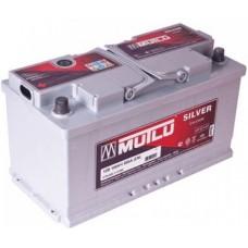 Автомобильный аккумулятор MUTLU 100Ah правый+