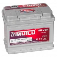 Автомобильный аккумулятор MUTLU 65Ah левый+