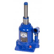 Гидравл. домкрат Vitol Iron Hand ДБ-02002Ц/2т. макс.подъем 370мм