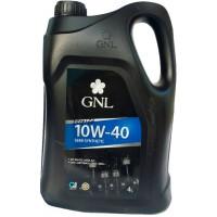 Моторное масло GNL Semi-Synthetic 10W-40 4L