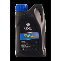 Моторное масло GNL Premium Synthetic 5W-40 1L
