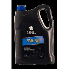 Моторное масло GNL Premium Synthetic 5W-30 4L