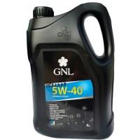 Моторное масло GNL Premium Synthetic 5W-40 4L