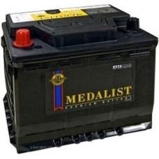 Автомобильный аккумулятор Medalist (56378) 63Ah 640 A