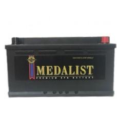 Автомобильный аккумулятор Medalist  EFB105 (105Ач/1050А)