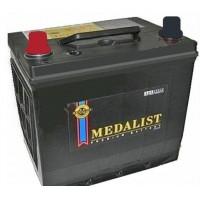 Автомобильный аккумулятор Medalist (105D26R) 85Ah 720 A