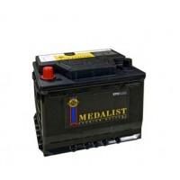 Автомобильный аккумулятор Medalist (56377) 63 Ah (R+)