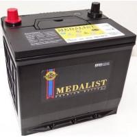 Автомобильный аккумулятор Medalist (755D23l) 65Ah 570 A