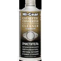 Очиститель топливной системы HI-GEAR HG3270 камер сгорания 444мл