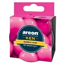 Ароматизатор Areon Ken Bubble Gum
