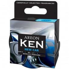 Ароматизатор Areon Ken New Car