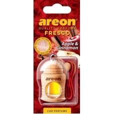 Ароматизатор Areon Fresco Apple & Cinnamon