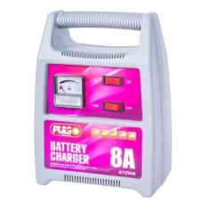 Зарядное для аккумуляторов PULSO BC-15121/6-12/8А