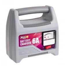 Зарядное для аккумуляторов PULSO BC-20860/12В/6А