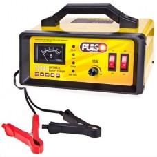 Зарядное для аккумуляторов PULSO BC-12245/12-24В/15А