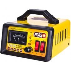 Зарядное для аккумуляторов PULSO BC-12610/10А/6-12В