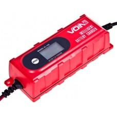 Зарядное для аккумуляторов Voin VL-143/6-12В/4А