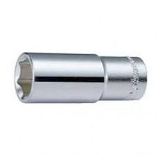 "HANS. Торцевая головка глубокая 1/2"" 6-гр. 21 мм   (4300M21) (4300M21)"